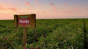 Hunt's TV Spot, 'Tomato Town'