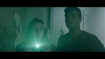 Motorola Moto Z Droid TV Spot, 'Zombie Escape'