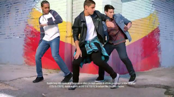 JCPenney TV Spot, 'Regreso a clases: baile' [Spanish]