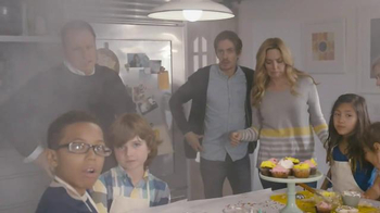 HP ENVY Curved All-In-One TV Spot, 'Cookies'
