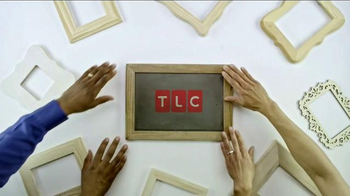 TLC Channel: DIY Frame thumbnail