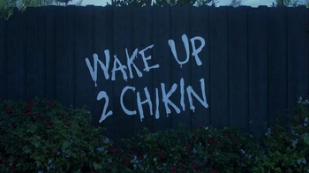 Chick-fil-A Egg White Grill TV Spot, 'Good Impressions' - Thumbnail 8