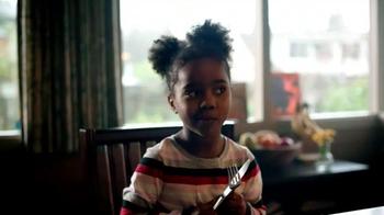 Tyson Crispy Chicken Strips TV Spot, 'Family Critics'