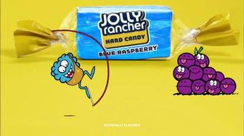 Jolly Rancher TV Spot, 'Team USA Ribbon Dancing'