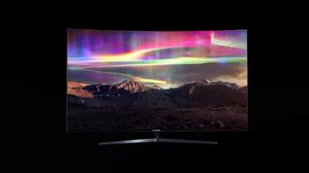 Samsung SUHD TV TV Spot, 'Vibrant'