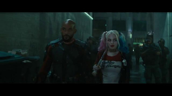 Suicide Squad - Alternate Trailer 20