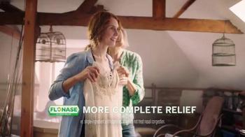 Flonase TV Spot, 'Life's Beautiful Moments'