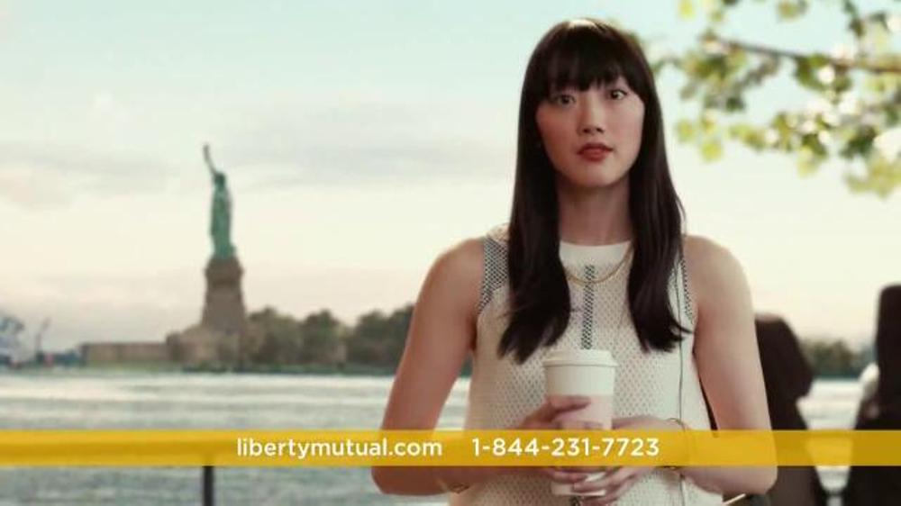 liberty mutual tv commercials liberty mutual commercial actors names ...