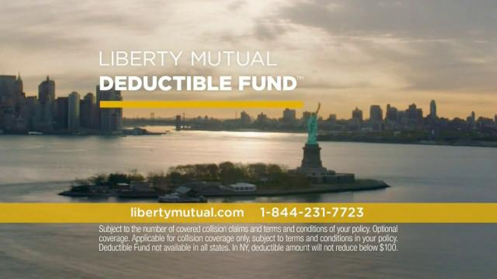 State Farm Accident Forgiveness >> Liberty Mutual TV Commercial, 'Clockwork' - iSpot.tv