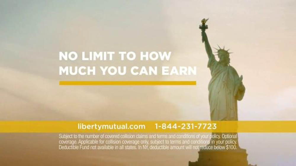 Liberty mutual tv commercial clockwork ispot tv