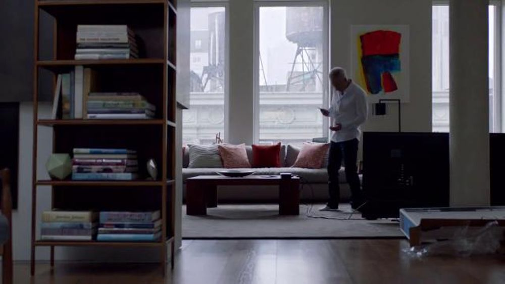 Fios by Verizon TV Commercial, 'Video Support With McEnroe' Feat ...