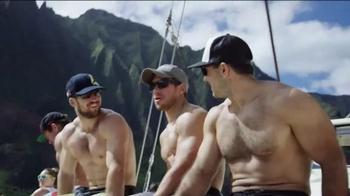 Progenex TV Spot, 'Island'