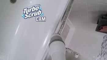 Turbo Scrub TV Spot, 'Quick and Easy' - Thumbnail 6