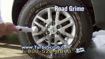 Turbo Scrub TV Spot, 'Quick and Easy' - Thumbnail 8