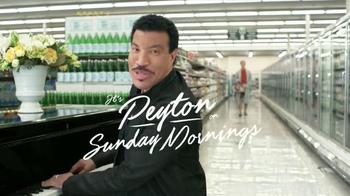 DIRECTV NFL Sunday Ticket TV Spot, 'Peyton on Sunday Mornings: Groceries' - Thumbnail 2