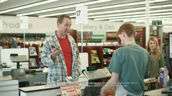 DIRECTV NFL Sunday Ticket TV Spot, 'Peyton on Sunday Mornings: Groceries' - Thumbnail 4