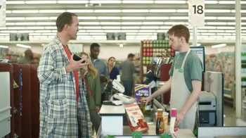DIRECTV NFL Sunday Ticket TV Spot, 'Peyton on Sunday Mornings: Groceries' - Thumbnail 5