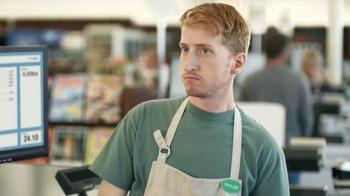 DIRECTV NFL Sunday Ticket TV Spot, 'Peyton on Sunday Mornings: Groceries' - Thumbnail 6