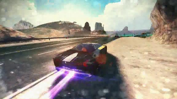 Asphalt 8: Airborne TV Spot, 'Hit the Road to Rio' - Thumbnail 4