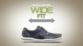 Skechers Wide Fit Tv Commercial First Class For Your