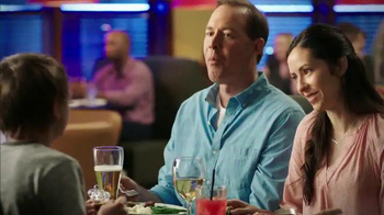 Ruby Tuesday 3 Course Meal TV Spot, 'Sharing'