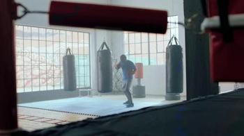 SKECHERS TV Spot, 'Air-Cooled Memory Foam' Featuring Sugar Ray Leonard