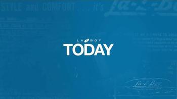 La-Z-Boy Anniversary Sale TV Spot, 'Recliners, Sofas & More'