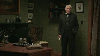 Chick-fil-A Egg White Grill TV Spot, 'Edison'