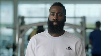 Foot Locker TV Spot, 'James Harden's Inner Voice' Ft. Colin Farrell