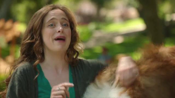 Purina Beneful Healthy Weight TV Spot, 'Jessica and Riley' - Thumbnail 3