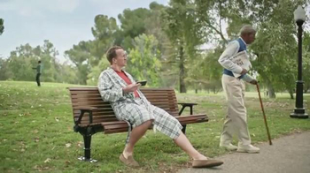 DIRECTV NFL Sunday Ticket TV Spot, 'Peyton on Sunday Mornings: In a Park' - 1543 commercial airings