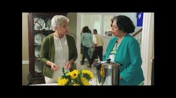 Colonial Penn TV Spot, 'Family Reunion' Featuring Alex Trebek