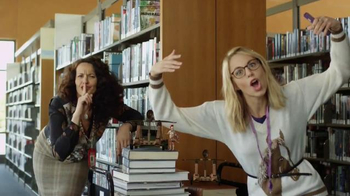 Game of War: Fire Age TV Spot, 'Library War'