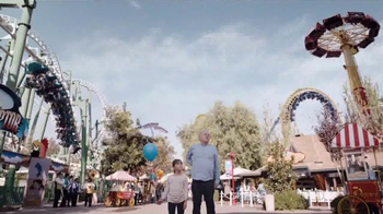 Aleve TV Spot, 'Amusement Park'