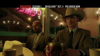 Preacher: The Complete First Season Home Entertainment TV Spot