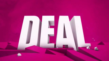 T-Mobile's Most Epic Deal Ever thumbnail