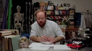 GEICO TV Spot, 'VICELAND: More Than Car Insurance'