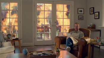 Farmers Insurance TV Spot, 'Hall of Claims: Bar-B-Clue' - 1198 commercial airings