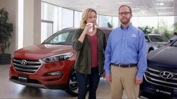 Hyundai Summer Sales Event TV Spot, 'This Is It: 2016 Tucson'