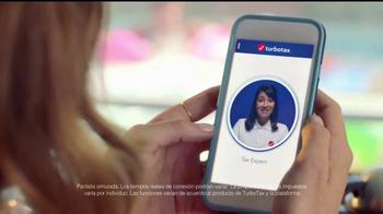 TurboTax TV Spot, 'Dependientes' con Karla Souza