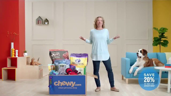 Chewy.com TV Spot, 'Prices You'll Love'
