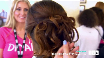 TLC Channel TV Spot, 'Say Yes to the Ultimate Prom Makeover Contest'
