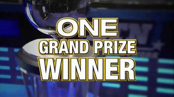 Buffalo Wild Wings TV Spot, 'Big Ten Tournament Sweepstakes'