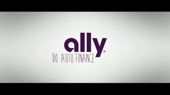 Ally Bank TV Spot, 'Nothing Stops Us: Bees' - Thumbnail 10