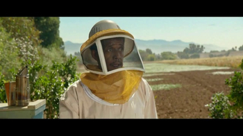 Ally Bank TV Spot, 'Nothing Stops Us: Bees'