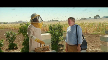 Ally Bank TV Spot, 'Nothing Stops Us: Bees' - Thumbnail 8