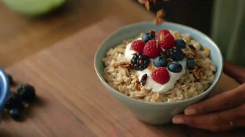 Quaker TV Spot, 'The Power of the Oat'