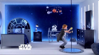 rooms to go kids tv commercial, 'dream room' - ispot.tv
