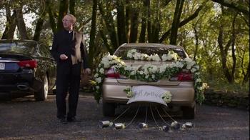 Buick Cascada TV Spot, 'Wedding' Song by Matt and Kim