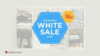 Overstock.com: White Sale: Bedding, Bath & Furniture